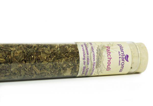 Patchouliblätter, 100 % naturreines Räucherwerk