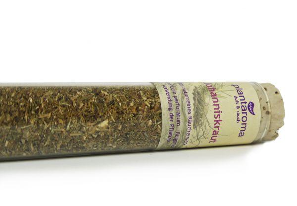 Johanniskraut, 100 % naturreines Räucherwerk