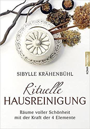 Rituelle Hausreinigung, Sibylle Krähenbühl