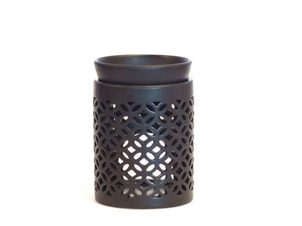 Aromalampe Black, Keramik