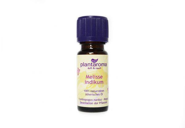 Melisse indikum, 100 % naturreines ätherisches Öl