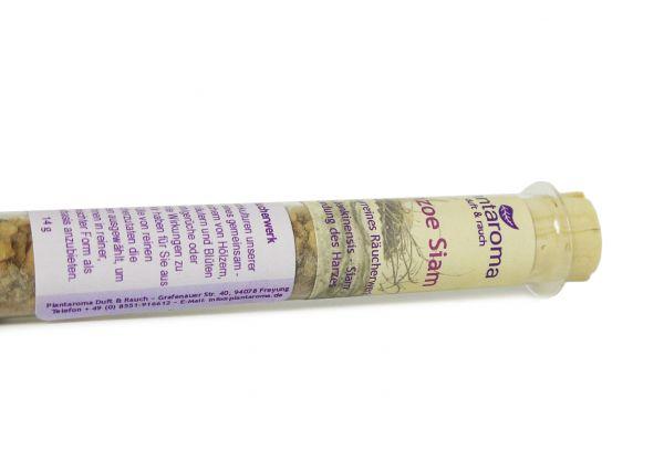 Benzoe Siam, 100 % naturreines Räucherwerk