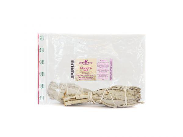 Salbei-Mini-Stick, 100 % naturreines Räucherwerk