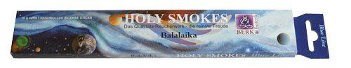 Holy Smokes, Blue Line, Balalaika