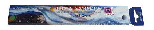 Holy Smokes, Blue Line, Nepali Gras