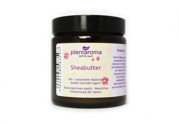 Sheabutter, 100 % naturreiner Basisstoff