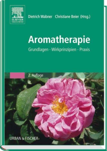 Aromatherapie, Dietrich Wabner