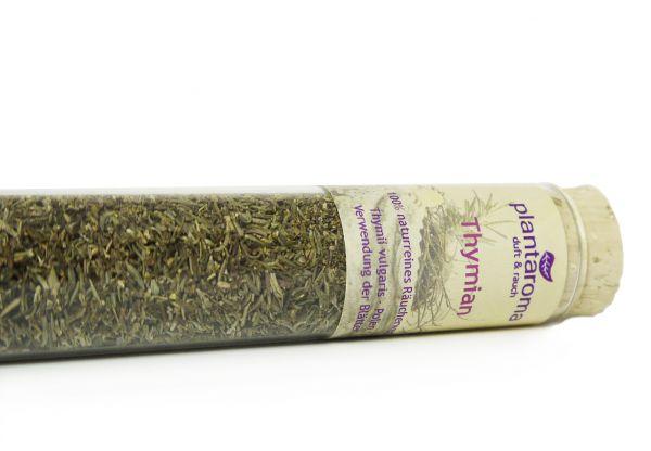 Thymianblätter, 100 % naturreines Räucherwerk