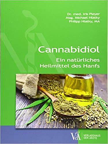 Cannabidiol, Ein natürliches Heilmittel des Hanfs
