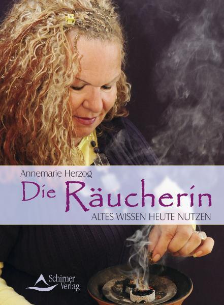 Die Räucherin, Annemarie Herzog