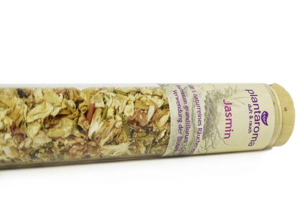 Jasminblüten, 100 % naturreines Räucherwerk